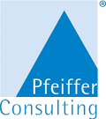 Pfeiffer Consulting Logo